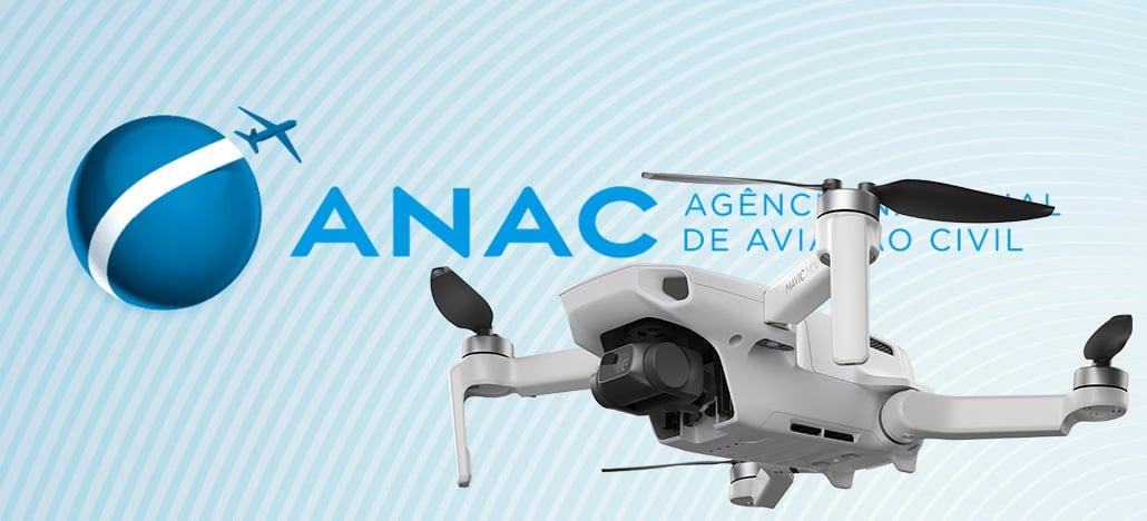 Anac vai rever regras para uso de drones no Brasil