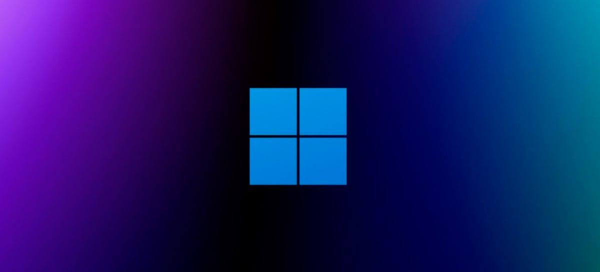 Analistas recomendam aguardar até 2022 para empresas adotarem o Windows 11