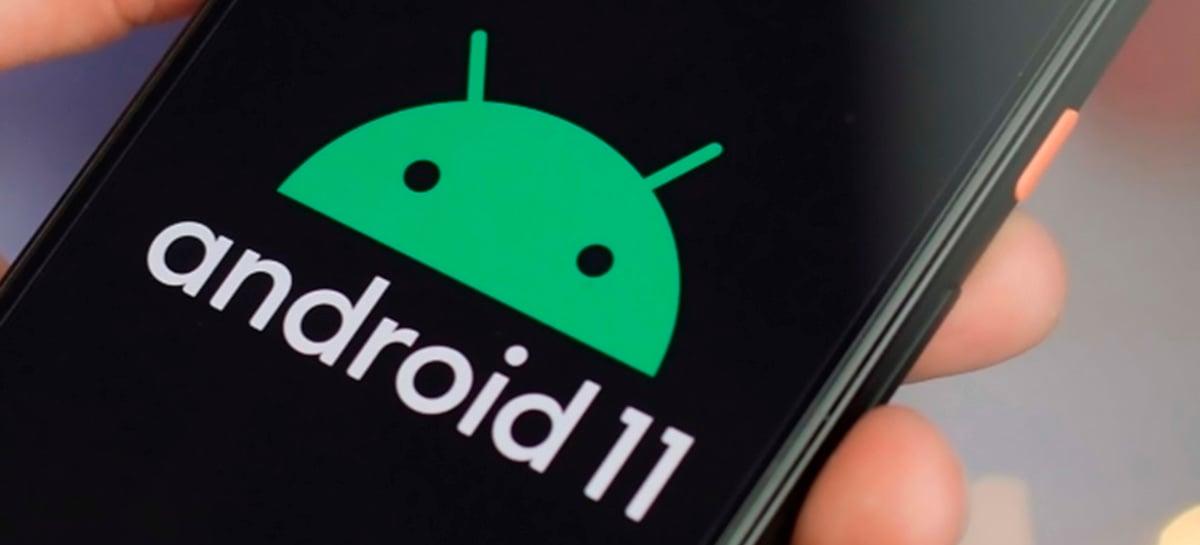 Quais são as novidades do Android 11? Versão estável já está disponível para alguns aparelhos