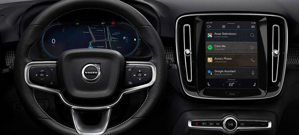 Google lança emulador do Android Automotive para facilitar desenvolvimento de apps