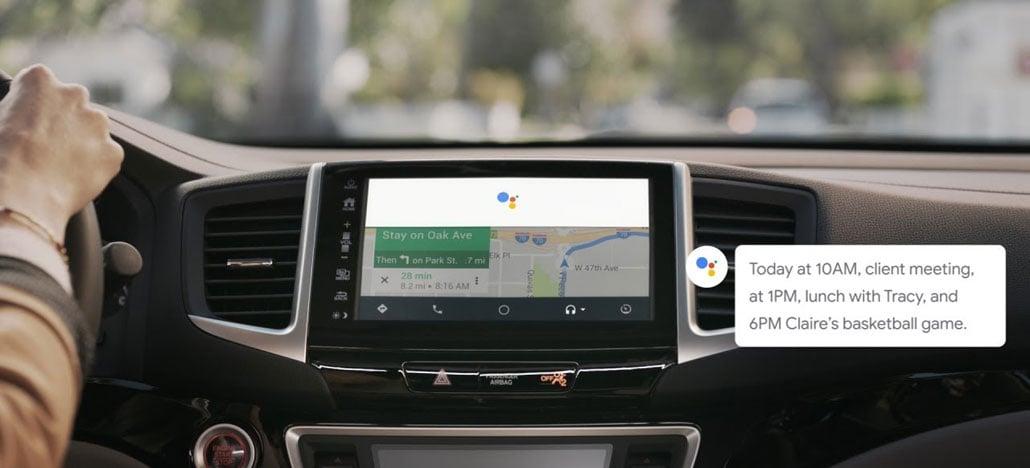 Google faz parceria com fabricantes para trazer Android para mais carros