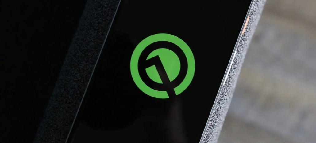 Android Q chega ao beta 4 de sua fase de testes e se aproxima do lançamento
