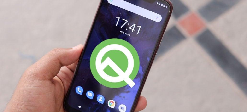 Códigos nos smartphones Pixel indicam funcionalidade que detecta batidas de carro no Android Q