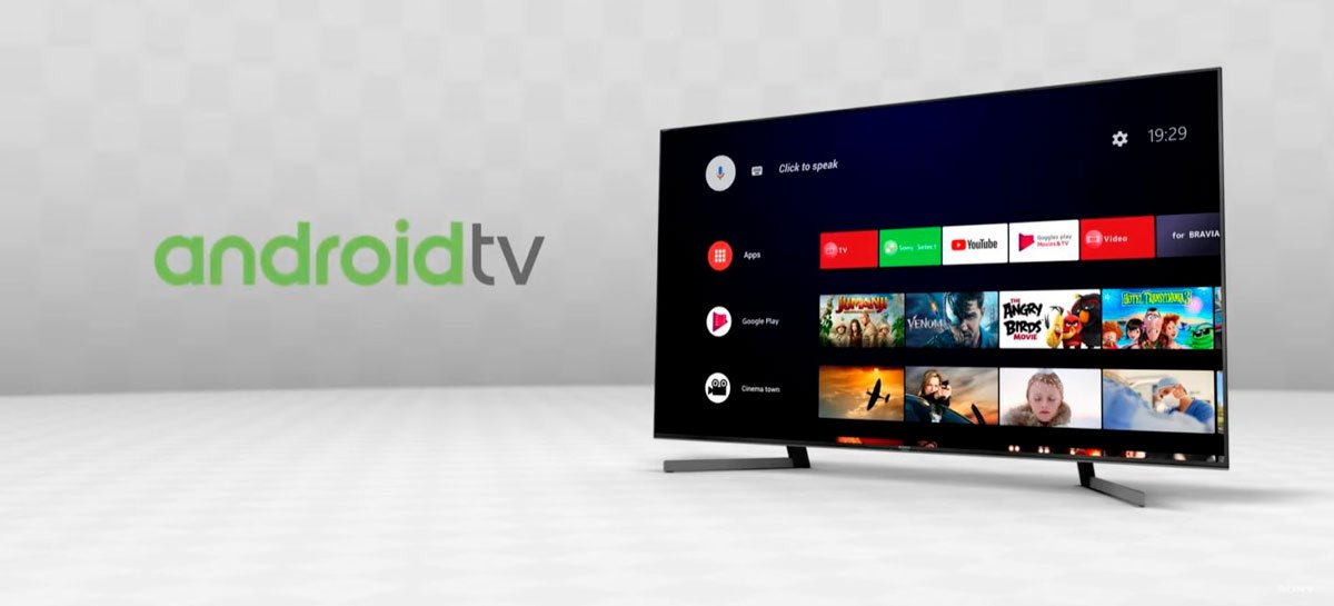 Google estaria usando soberania do Android para prejudicar Fire Stick TV da Amazon