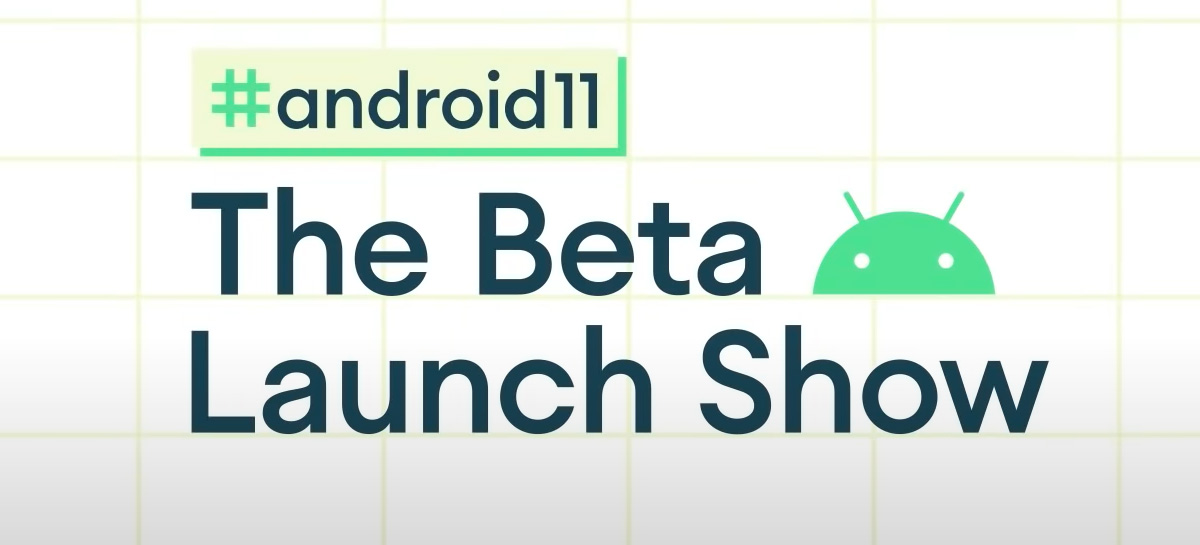 Android 11 Beta: show de lançamento está confirmado para dia 3 de junho