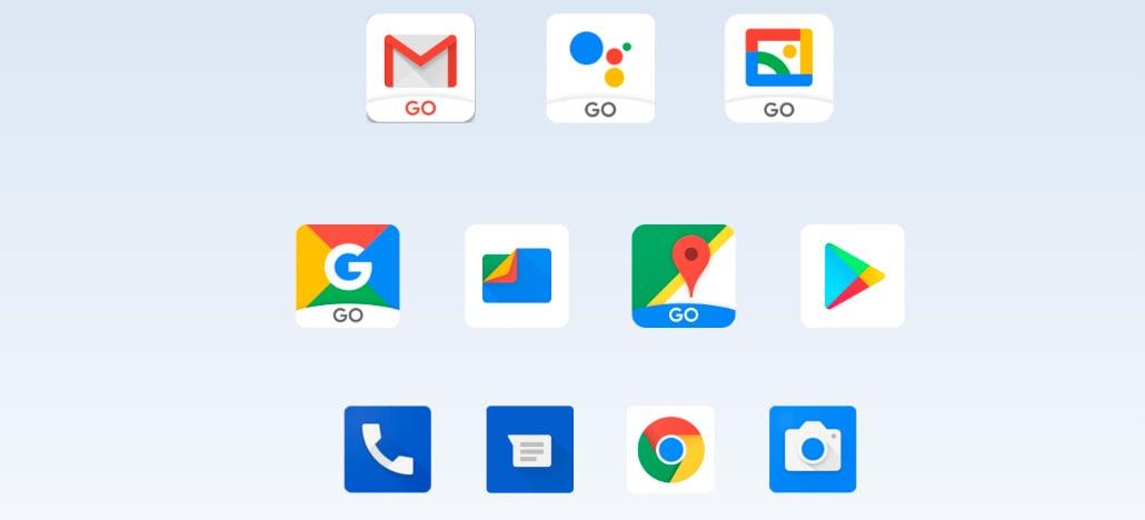 Google anuncia Android 10 (versão Go) com plataformaAdiantum de criptografia