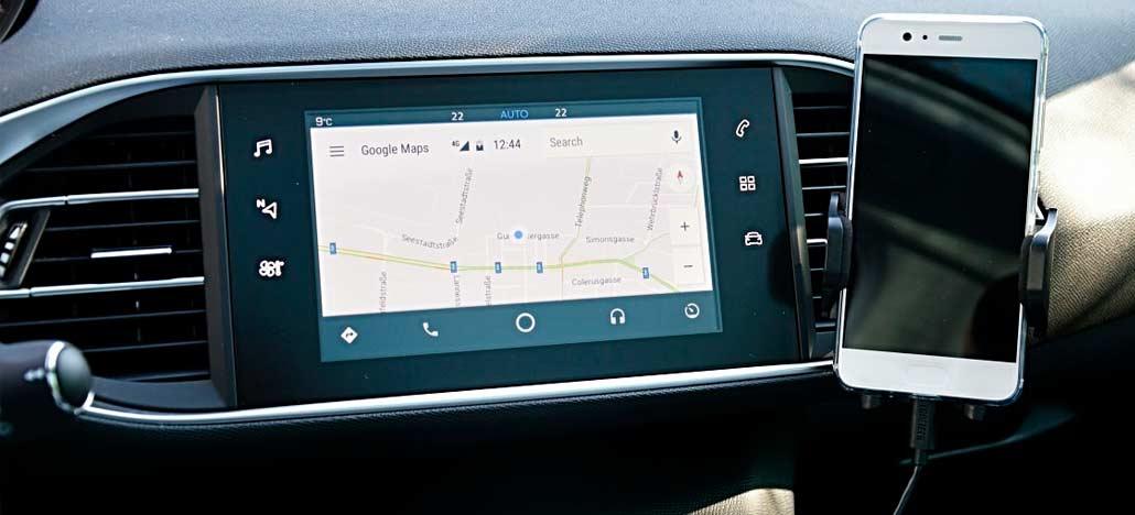 Veja como instalar o Android Auto sem fio em seu smartphone Android
