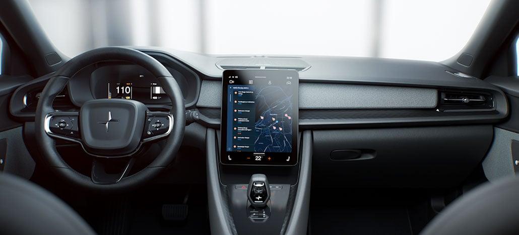 Desenvolvedores poderão criar aplicativos específicos para Android Automotive OS