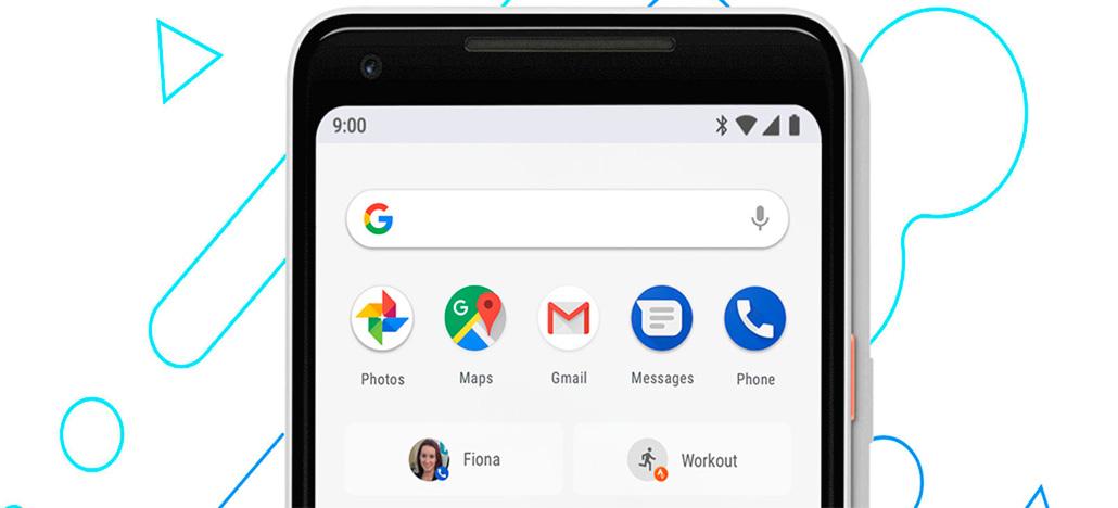 Beta público do Android P está disponível para 11 smartphones diferentes
