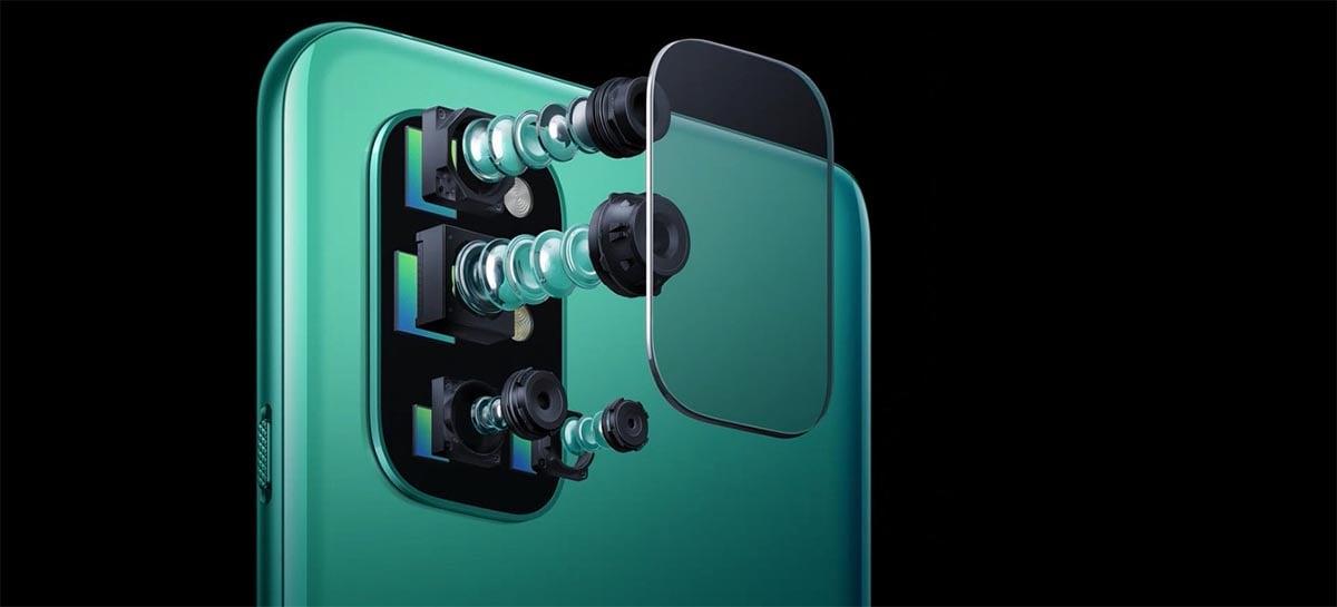 APK da câmera do OnePlus revela novos recursos adicionados pela marca