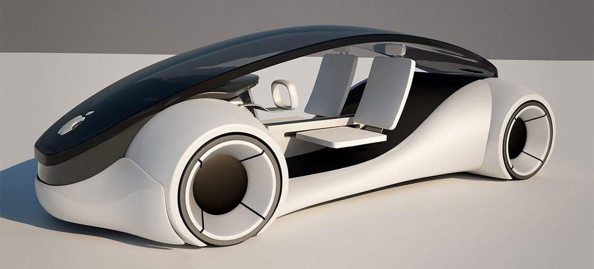 Apple pode desistir de montadoras tradicionais e recorrer a Foxconn para seu carro