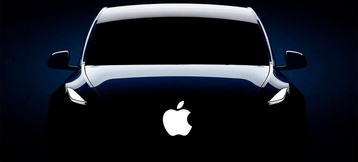 Carro da Apple pode ser fabricado pela Hyundai nos Estados Unidos [Rumor]