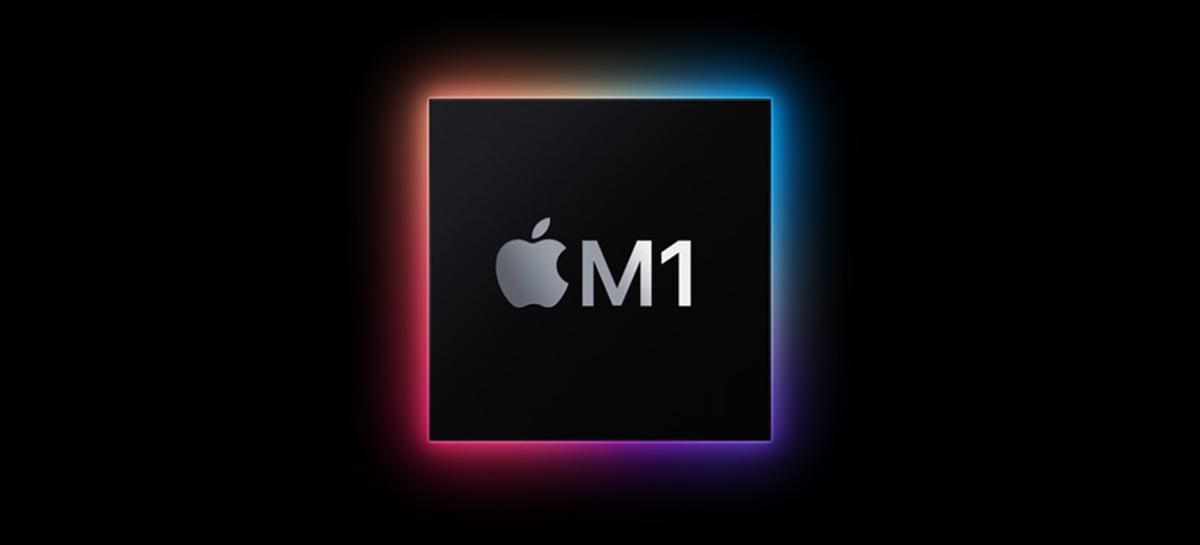 Apple está fazendo um processador de alto desempenho com 32 núcleos