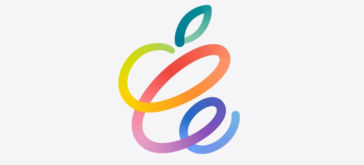 Apple anuncia evento Spring Loaded para o dia 20 de abril