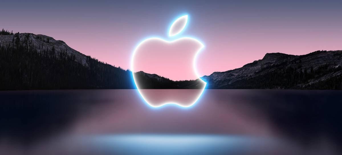 iPhone 13, Apple Watch Series 7 e mais: o que esperar do novo evento da Apple