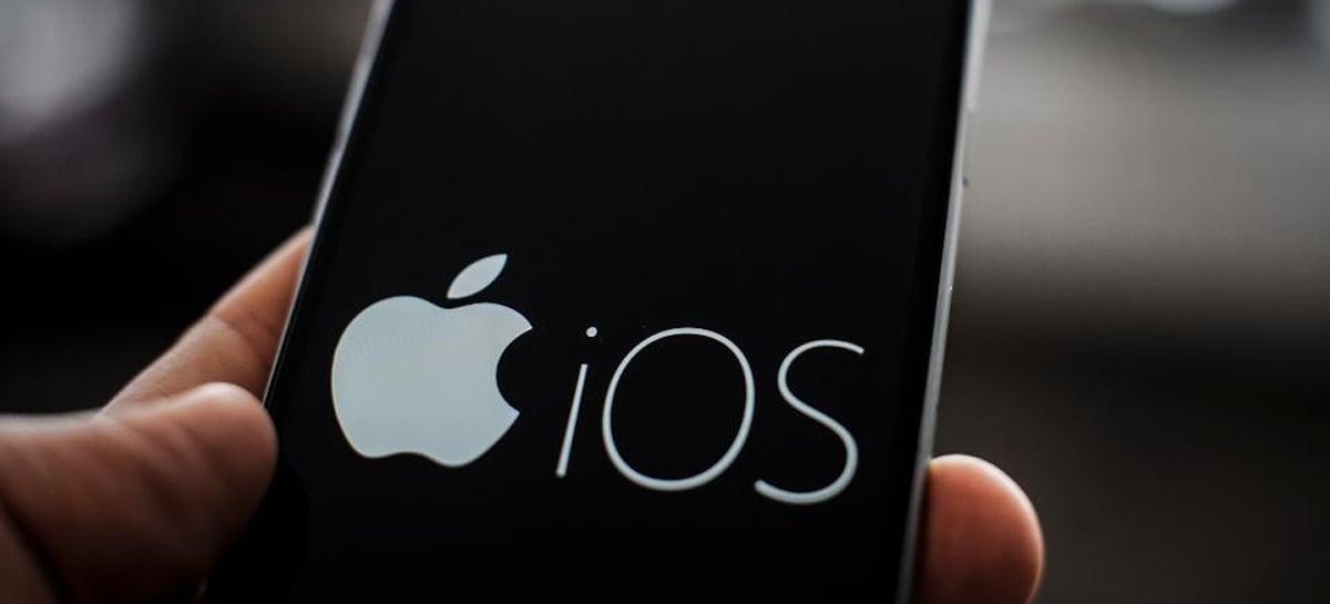 Apple lança o iOS 13.5.1 e corrige falha usada por novo jailbreak