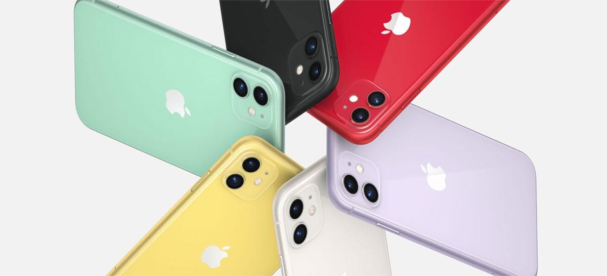 Apple divulga lista de iPhones que serão compatíveis com o iOS 14
