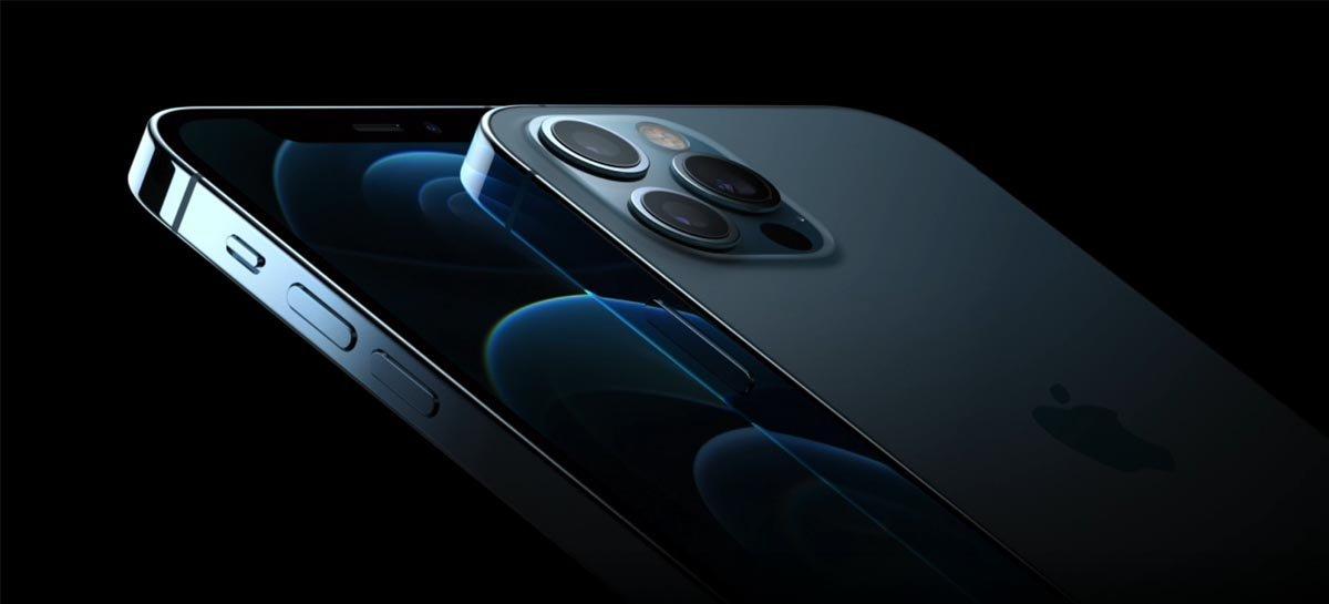A caminho: Anatel homologa bateria do iPhone 13 com 3227 mAh