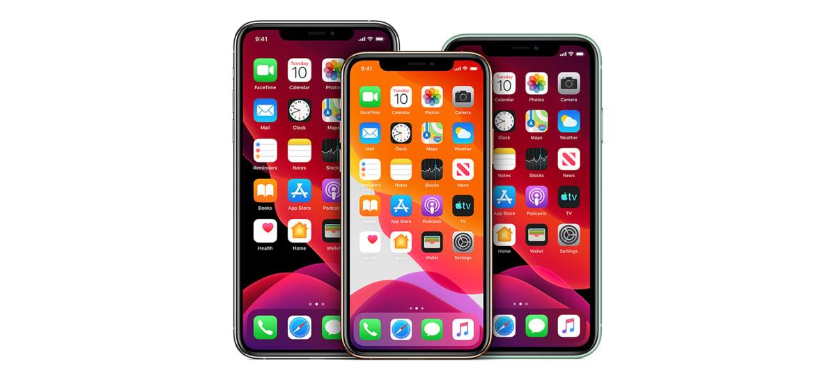 iOS 14 pode trazer nova tela inicial que mostra aplicativos em lista
