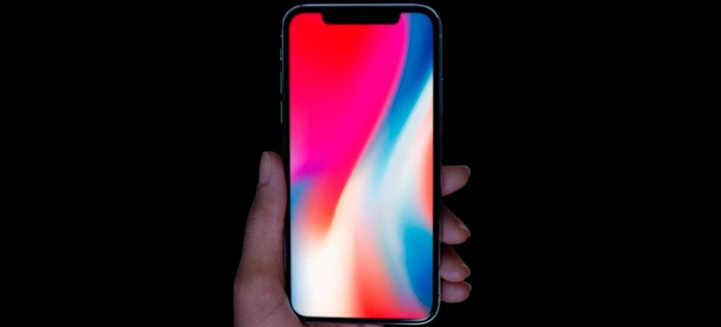 Apple estaria desenvolvendo telas pela primeira vez