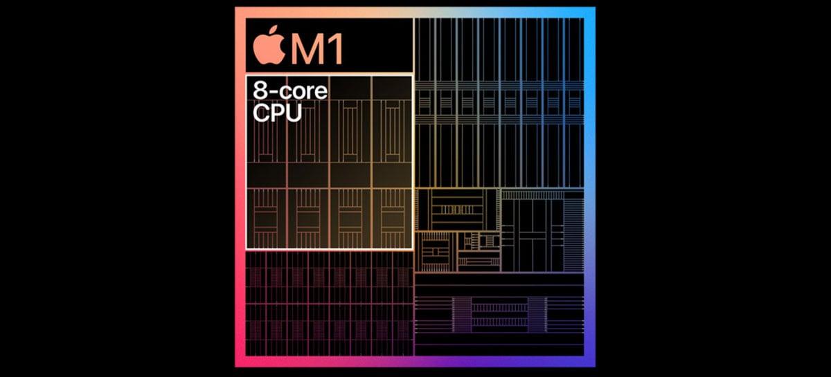 Apple contrata 53% da capacidade das fábricas da TSMC para litografias de 5nm