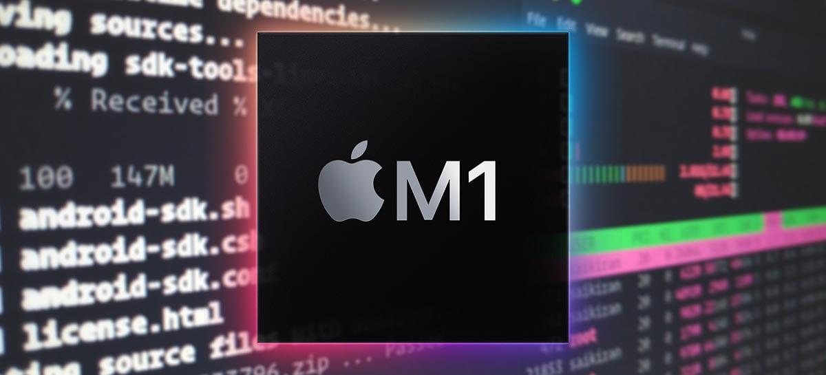 Apple M1 ganha suporte preliminar em Kernel do Linux