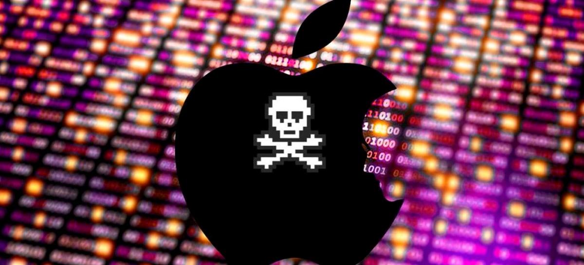 """Apple teria aprovado """"por engano"""" malware bastante conhecido para rodar em Macs"""
