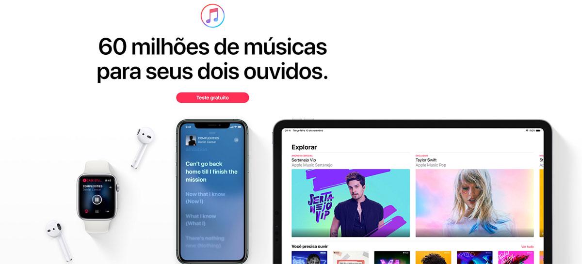 Apple One deverá ser um pacote de serviços lançado junto do iPhone 12