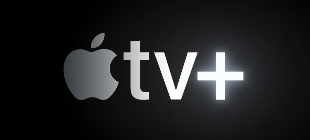 Apple confirma novas temporadas para três séries originais do Apple TV+