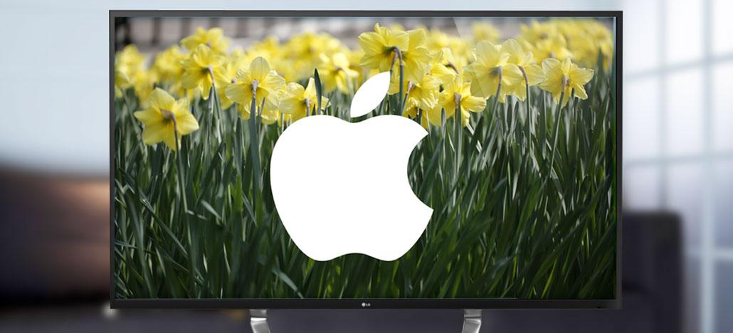 Apple deve lançar conteúdos de TV em março de 2019 para competir com Netflix e Amazon
