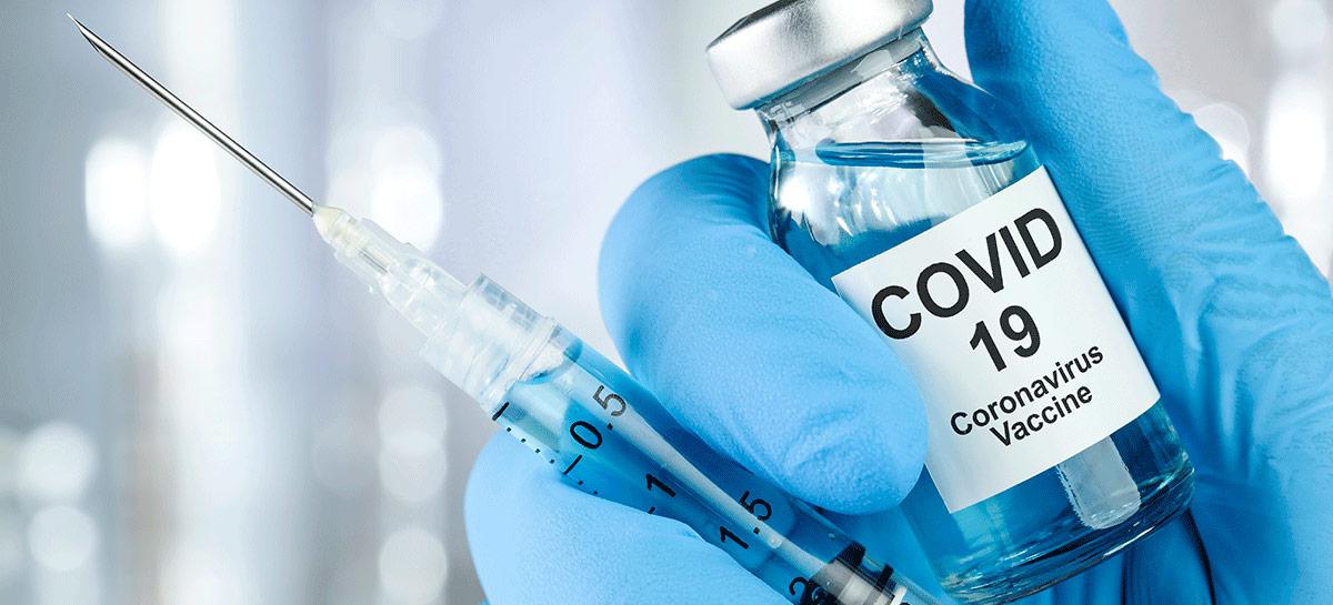 Recibo da Apple Wallet pode virar prova de vacinação contra COVID-19 nos EUA