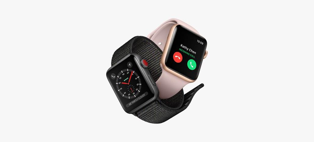 Vendas do Apple Watch chegam a 6,8 milhões de unidades no terceiro trimestre de 2019