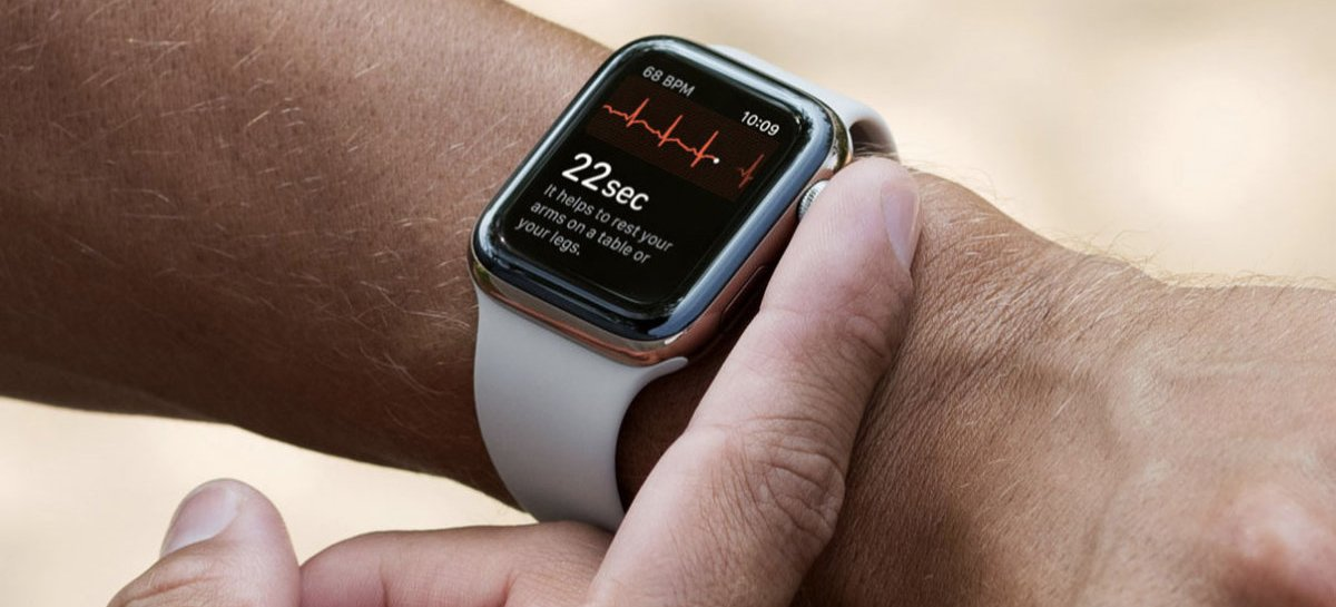 Apple é acusada de roubar tecnologia da Masimo para uso em seu Apple Watch
