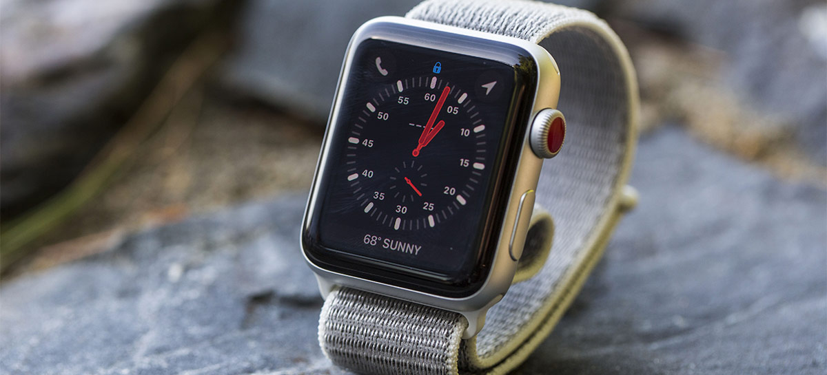 Apple Watch consegue monitorar fragilidade de cardíacos, segundo cientistas