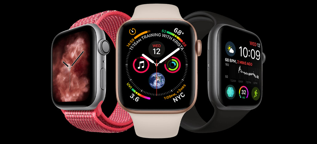 Vazamento do WatchOS 6 indica novos modelos do Apple Watch em cerâmica e titânio