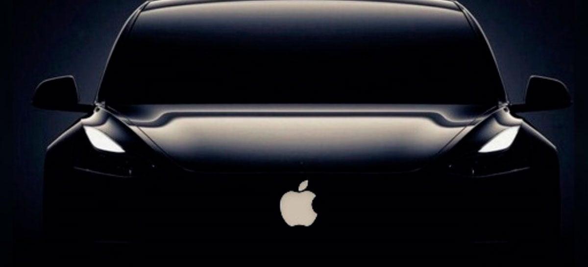 Apple e Hyundai podem fechar acordo para fabricação de carros até março [RUMOR]