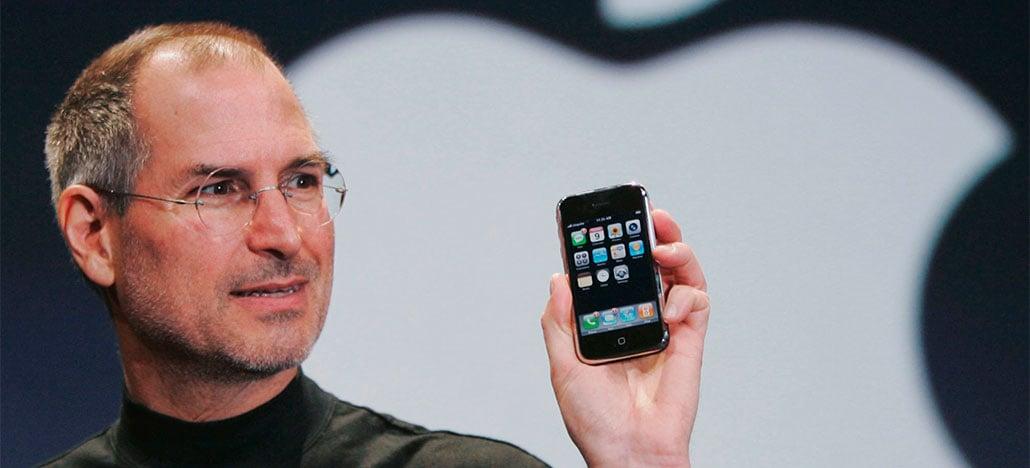 Apple se torna a primeira empresa da história com valor de mercado de US$ 1 trilhão