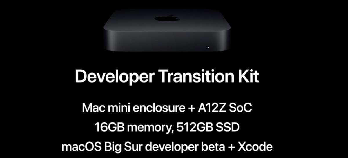Desempenho do Apple Mac Mini deve superar o Surface Pro X da Microsoft
