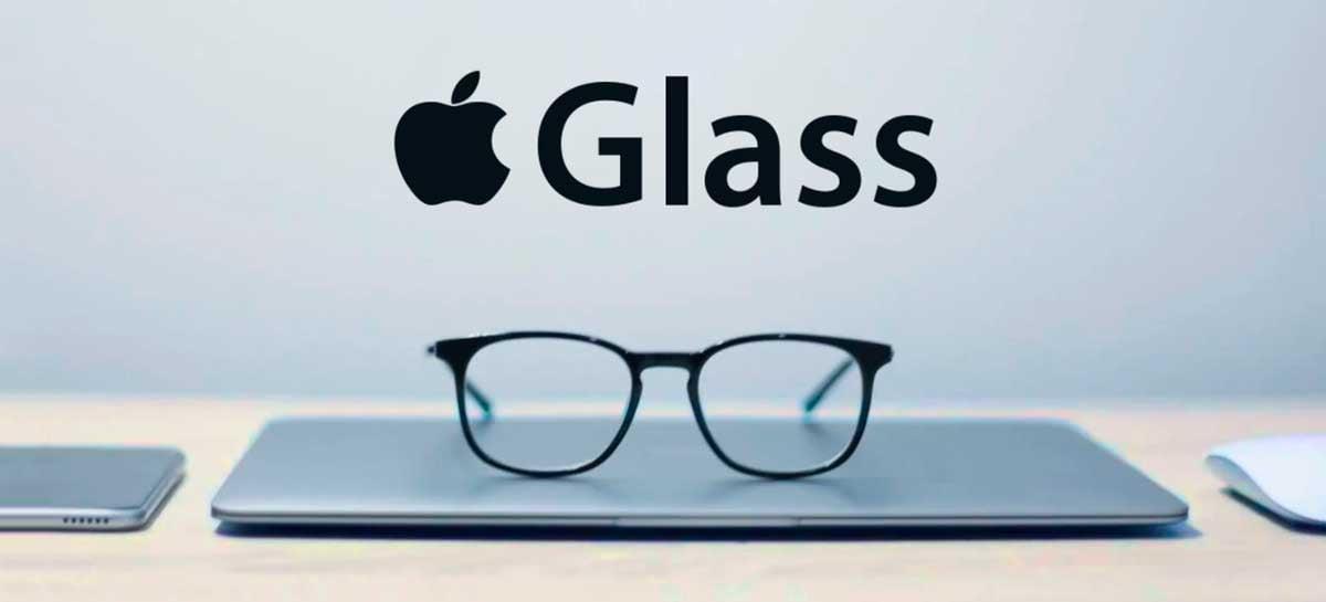 Apple Glass aparece em vídeo conceitual criado por designer
