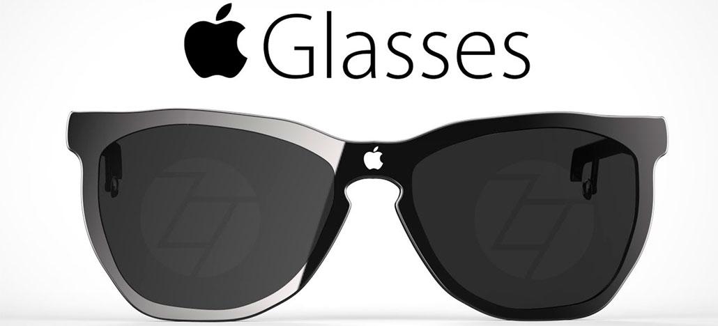 Apple deve lançar óculos de realidade aumentada e carro nos próximos anos