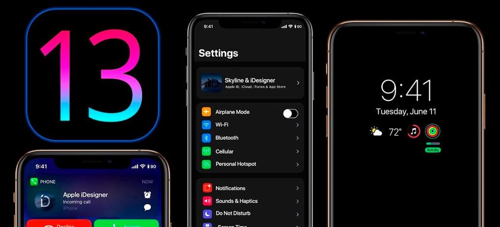 Apple lança correção para bugs e melhorias com iOS 13.1.1; confira