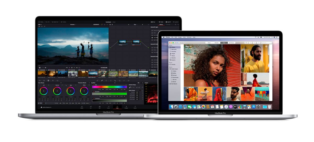 Teste mostra diferença de desempenho entre M1 MacBook Pro com 8GB e 16GB de RAM