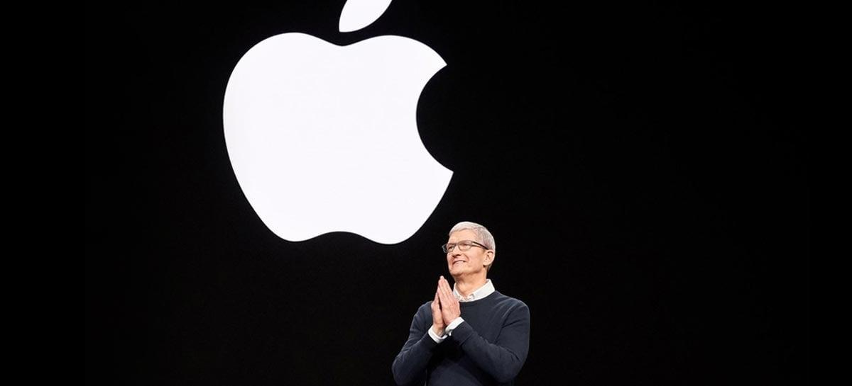 Apple terá que pagar US$838 milhões à Caltech por violação de patente