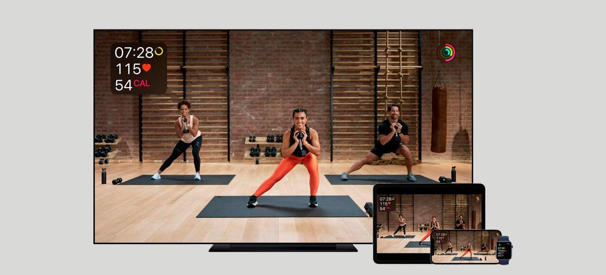 Apple TVOS 14.3 traz correções gerais e Fitness +