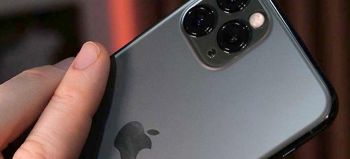 Apple obteve 66% dos lucros do mercado de smartphones no terceiro trimestre de 2019