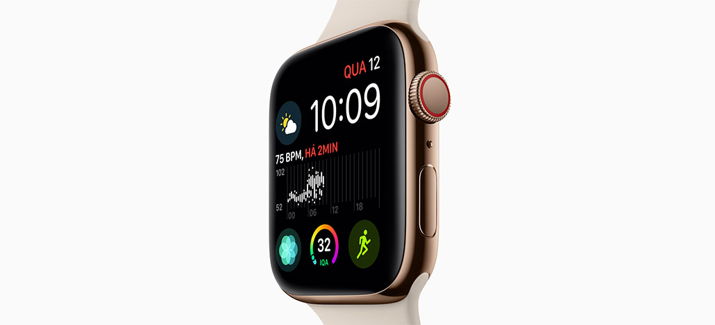 Apple estaria trabalhando para implementar rastreamento de sono nativo no Watch