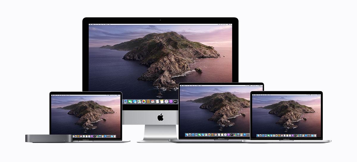 Apple terá seu próprio processador de alta performance para Mac