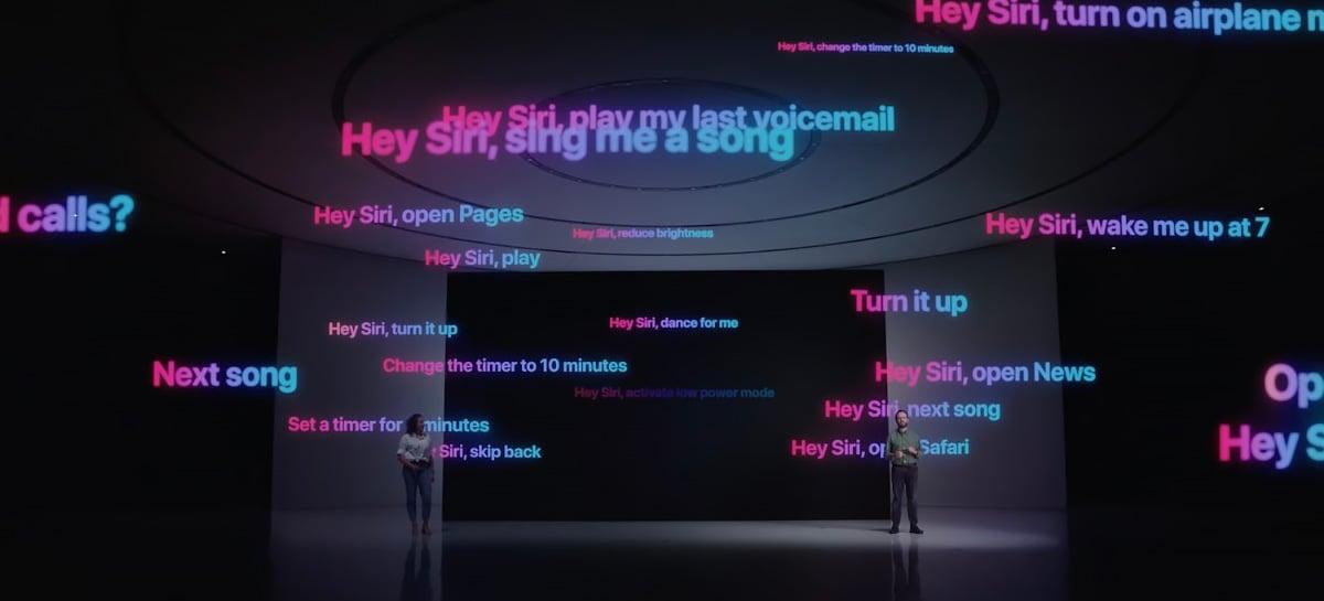 Apple Siri poderá ser utilizada sem internet e estará em dispositivos de outras empresas