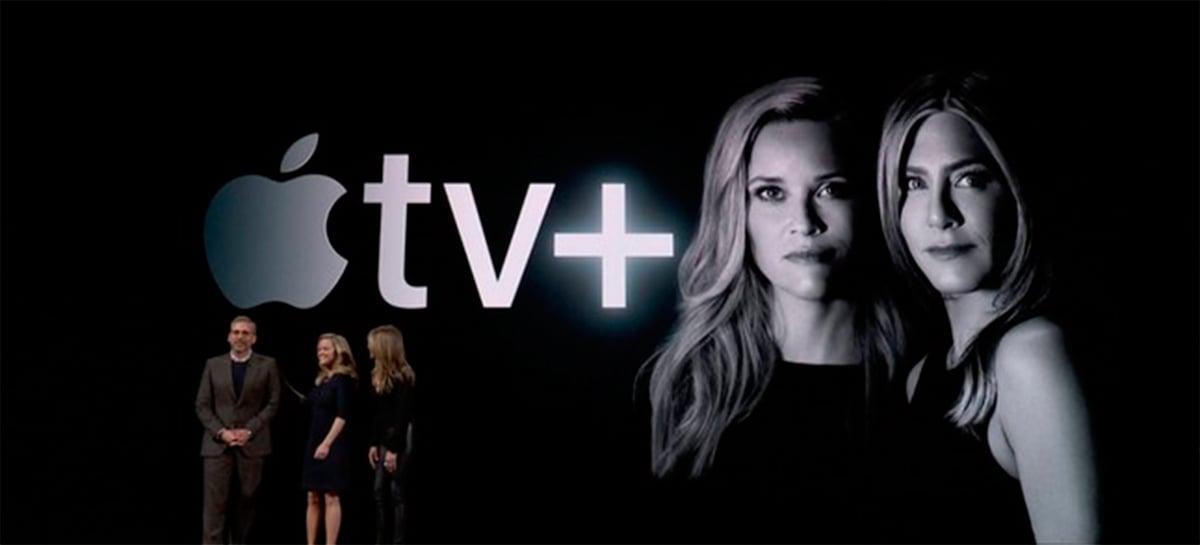 Apple TV+: todas as novidades que estreiam no serviço de streaming em 2021