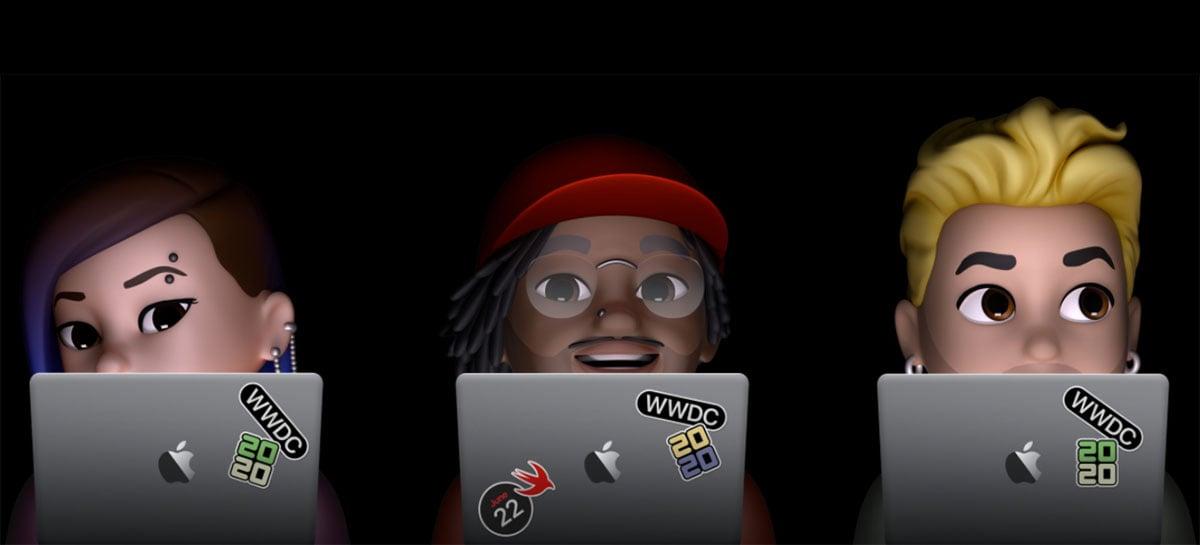 Evento virtual da Apple, WWDC 2020 vai rolar no dia 22 de junho